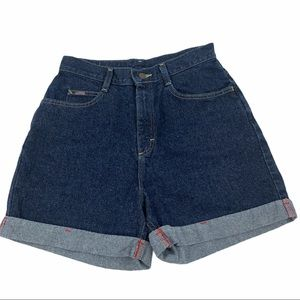 Riders by Lee NWOT Mom Jean Shorts, Size 12 Medium